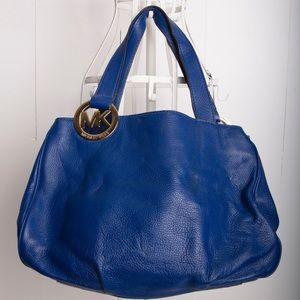 Handbags - Blue Michael Kors Purse